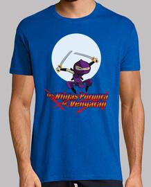 Ninjas Purpura