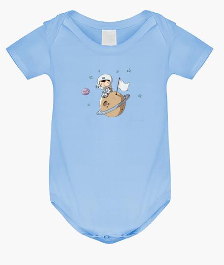 Ropa infantil Niño astronauta