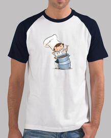 niño cocinero