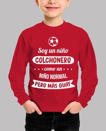 Niño Colchonero