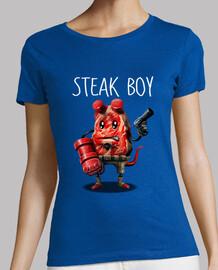 niño de carne