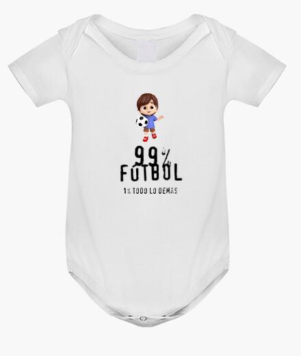 Ropa infantil Niño futbolista