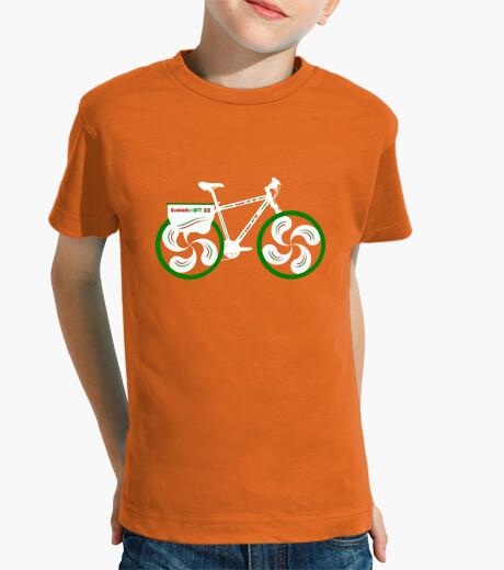 Ropa infantil Niño Modelo Bici