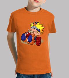 Niño Naruto