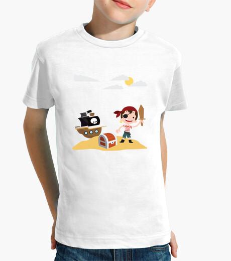 Ropa infantil Niño pirata