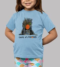 Niño,Juego de tronos humor