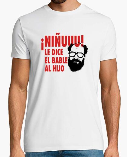 Camiseta NIÑUUU