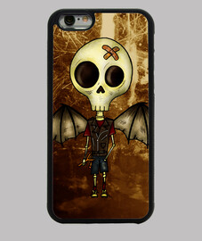 Nio skeleton (iphone)