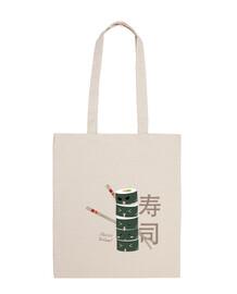 Nippon sushi bolso