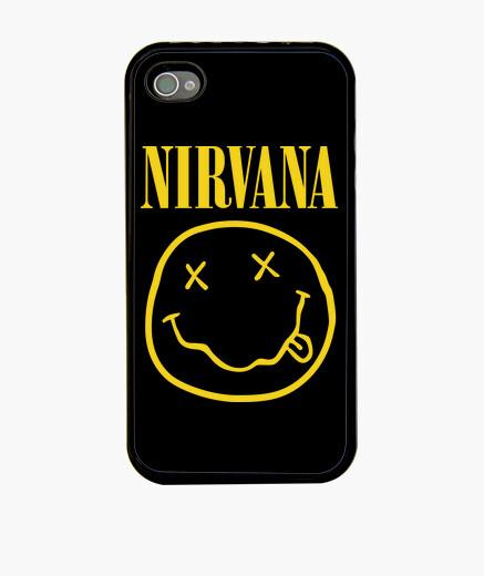 Funda iPhone Nirvana