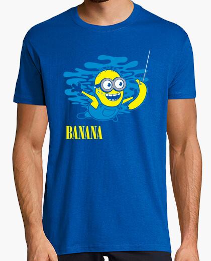 2f5782aa95 Nirvana Banana T-shirt - 832014 | Tostadora.com