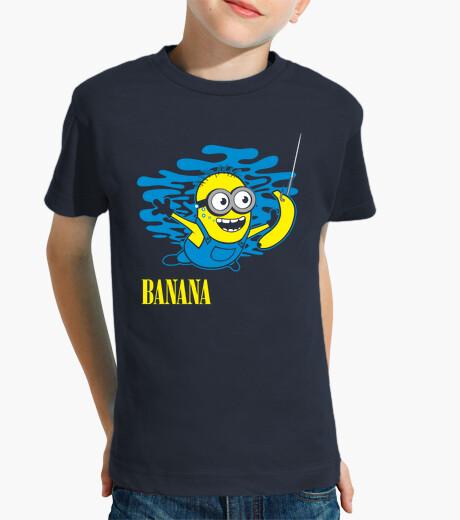 cd9bcf5304 Nirvana Banana Kids clothes - 832038 | Tostadora.com