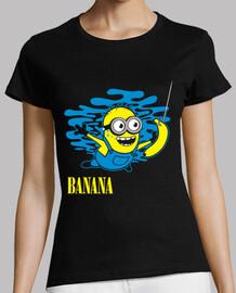 nirvana banane