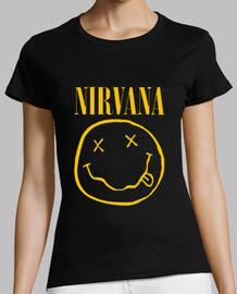 Nirvana|TiShox