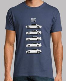 Nissan GT-R Evolution