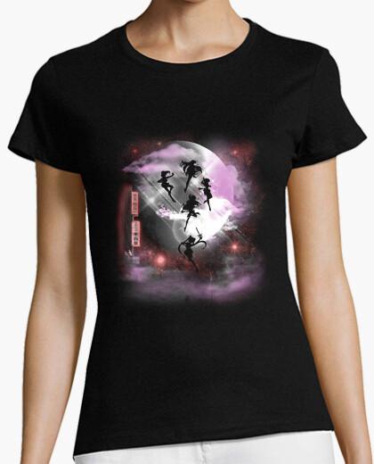Nite sailor t-shirt
