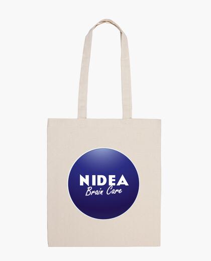 Nivea bag