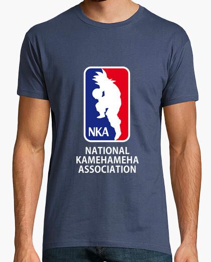 Camiseta NKA