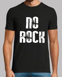 No-rock - White
