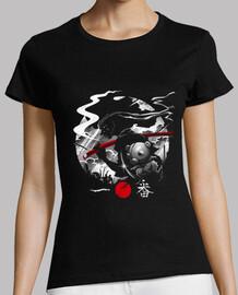 no. 1 camisa de la diadema mujer