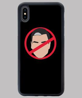 NO A SÁNCHEZ iPhone XS MAX