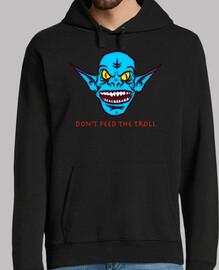 no alimentes al troll