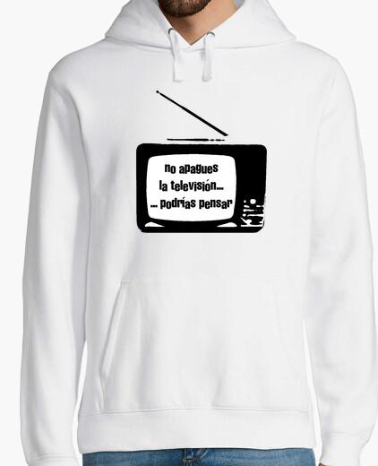 Jersey No apagues la televisión... podrías pen