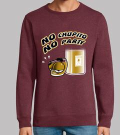 No Chupito No Party II
