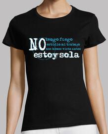 NO ESTOY SOLA © SetaLoca