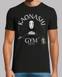 No Face Gym / Kaonashi Gym