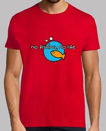 No fishing, no life Hombre