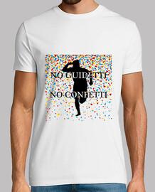 No Guidetti No Confetti