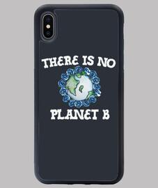 no hay planeta b arte del día de la tie