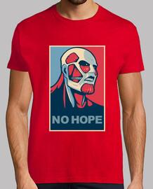 NO HOPE - SHINGEKI NO KYOJIN