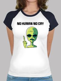 No human no cry