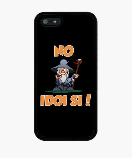 No Idoi Si Funda IPhone 5