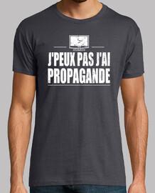 no jpeux propaganda