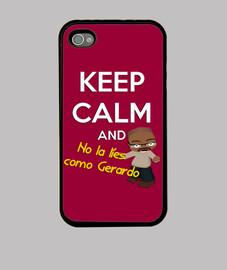 No la líes como Gerardo | IPhone 4