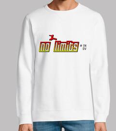 No limits, unisex, parkour
