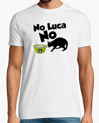 Camiseta No Luca No