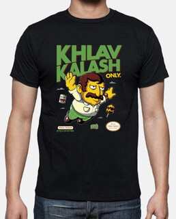 no mario only khlav kalash