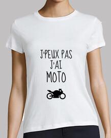 No me puedo moto / moto