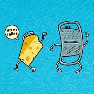 Camisetas No me ralles