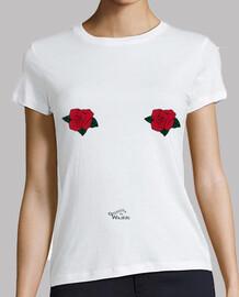 No me toques las rosas