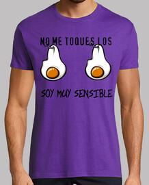 No me toques los huevos