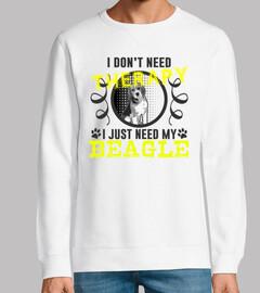 no necesito terapia solo necesito mi be