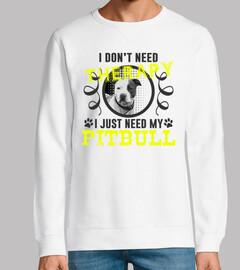 no necesito terapia solo necesito mi pi