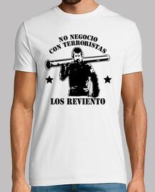 No Negocio con Terroristas