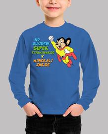 No Olviden Supervitaminarse y Mineralizarse - El Super Ratón