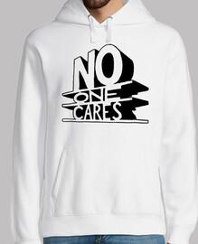 no one si prende cura